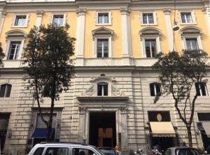 Immobili in affitto Ostia