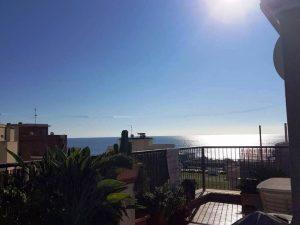 Appartamenti con terrazzo Ostia